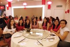 Play Hard - January 2020 - Chinese New Year Dinner