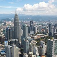 Malaysia Main Market and Ace Market