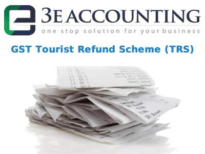 Malaysia GST Tourist Refund Scheme (TRS)