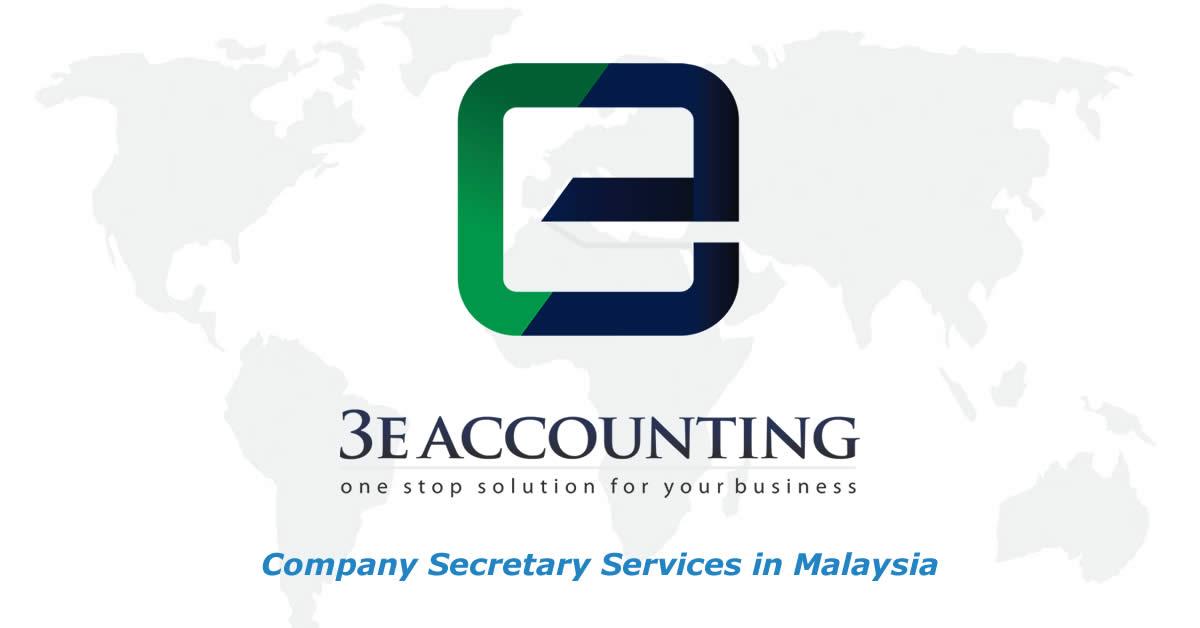 Malaysia Secretary Company Secretarial Services Malaysia Company