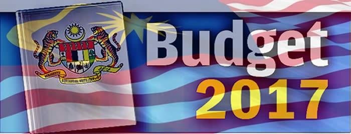 Highlights Of Malaysia Budget 2017