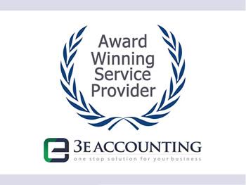 Award Wining Service Provider