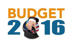 Malaysia Bugjet