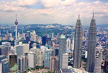 在马来西亚设立外国公司的选项
