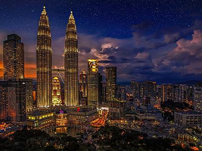 马来西亚的服务税2018