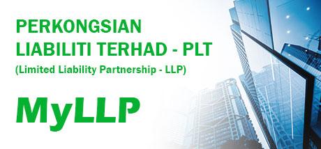 Perkongsian Liabiliti Terhad (PLT) di Malaysia