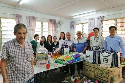 Rumah Kasih Charity Home