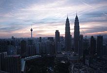 马来西亚公司委员会办公室地点