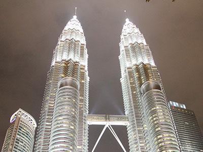 什么是马来西亚公司?