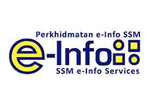 马来西亚的SSM电子资料