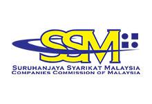 马来西亚公司委员会(SSM)
