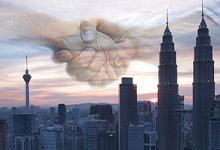 Menubuhkan Sebuah Syarikat Induk di Malaysia