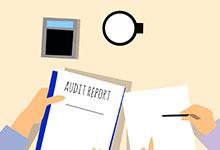 审计公司是否可以担任客户的公司秘书?