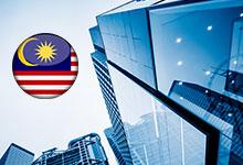 在马来西亚的私人有限公司