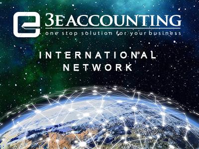The Global Footprint of 3E Accounting International Network