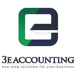 3E会计提供全面一站式解决方案服务