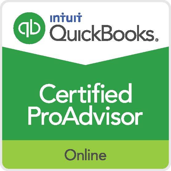 3E会计成了QuickBooks Pro顾问