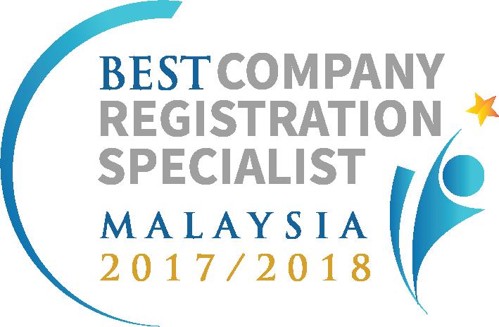 Anugerah Syarikat Pendaftaran Terbaik Di Malaysia 2017/2018