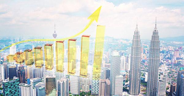 Malaysia's Economy Is Gaining Momentum