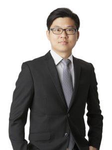 Mr Lois Tang – Pengarah Cukai