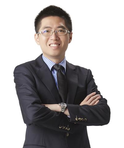 Lawrence - 3E 会计集团创始人