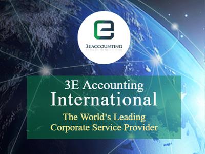 3E Accounting International Network Recognised for 60-Member Milestone