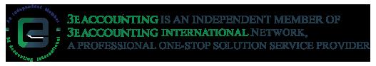 马来西亚3E会计公司也是3E会计国际网络的独立成员
