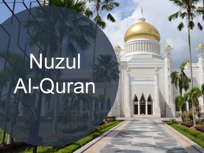 Malaysia Nuzul Al-Quran Holiday