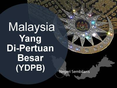 Malaysia Yang Di-Pertuan Besar (YDPB) Holiday