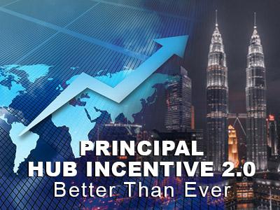 Principal Hub Incentive 2.0 – Better Than Ever
