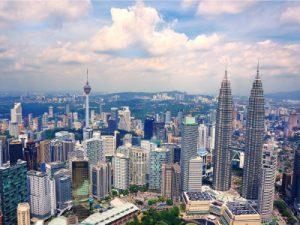 3E会计在马来西亚设立第一个海外办事处