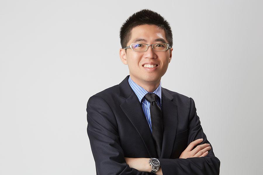 Lawrence – 3E 会计集团创始人