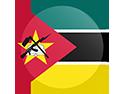 Daftar Syarikat di Mozambique