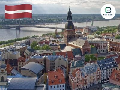 Register Company in Latvia