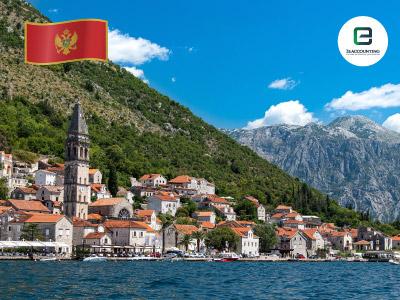 Register Company in Montenegro