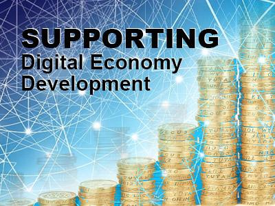 Supporting Digital Economy Development