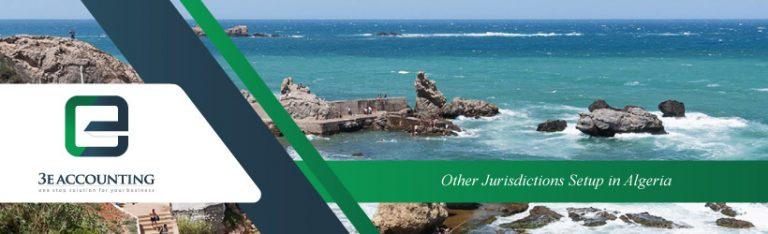 Register Company in Algeria