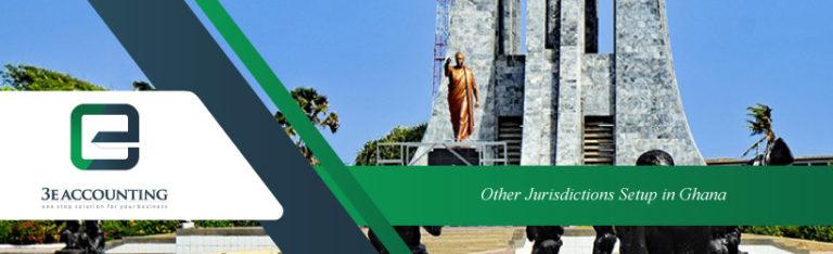 Register Company in Ghana