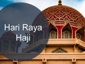 Hari Raya Haji Celebrations in Malaysia