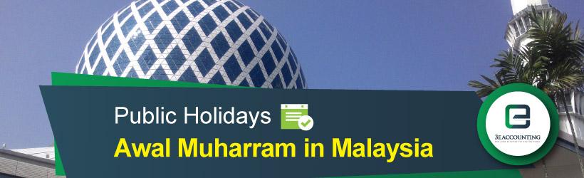 Malaysia Awal Ramadan