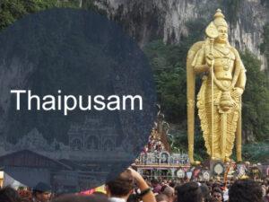 Malaysia Thaipusam