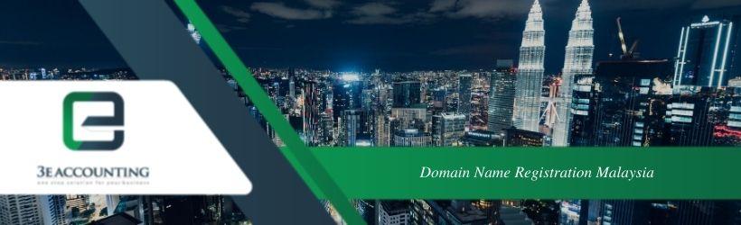 Domain Name Registration Malaysia