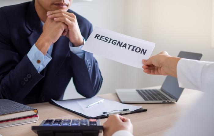 Resignation of Company Directors in Malaysia