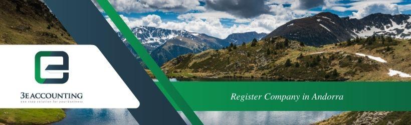 Register Company in Andorra