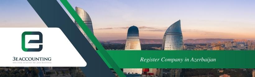 Register Company in Azerbaijan