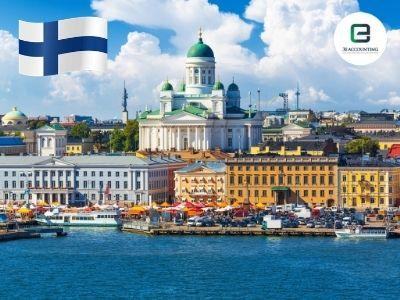 Register Company in Finland