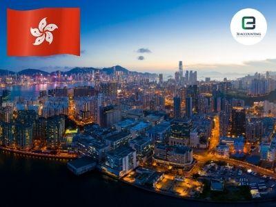 Register Company in Hong Kong