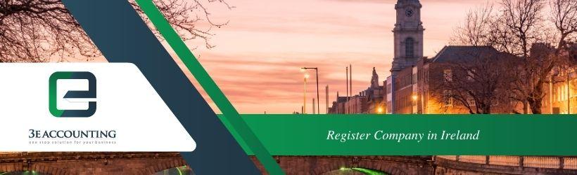 Register Company in Ireland