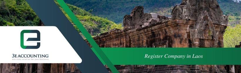 Register Company in Laos