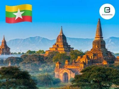 Register Company in Myanmar